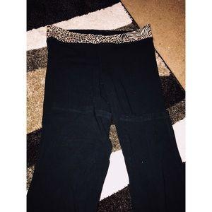 PINK Victoria's Secret Pants - Pink Victoria secret leggings